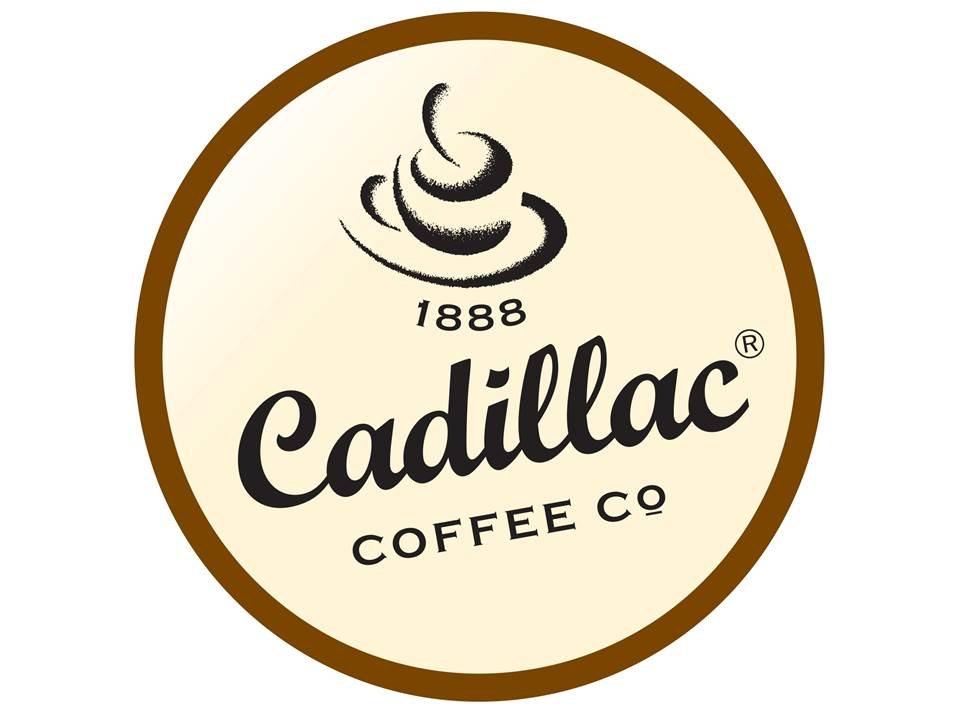 Cadillac Coffee Co Logo